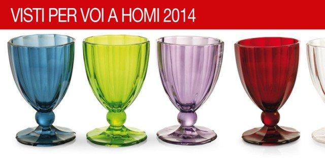 Homi Milano 2014: le news dalla fiera