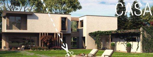 Accorpamento immobiliare cose di casa for Raccordo meno costoso per la casa