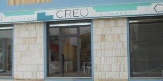 Nuovo store Creo Kitchens, marchio del gruppo Lube