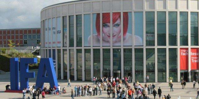 La casa domotica dei sogni all'Ifa di Berlino