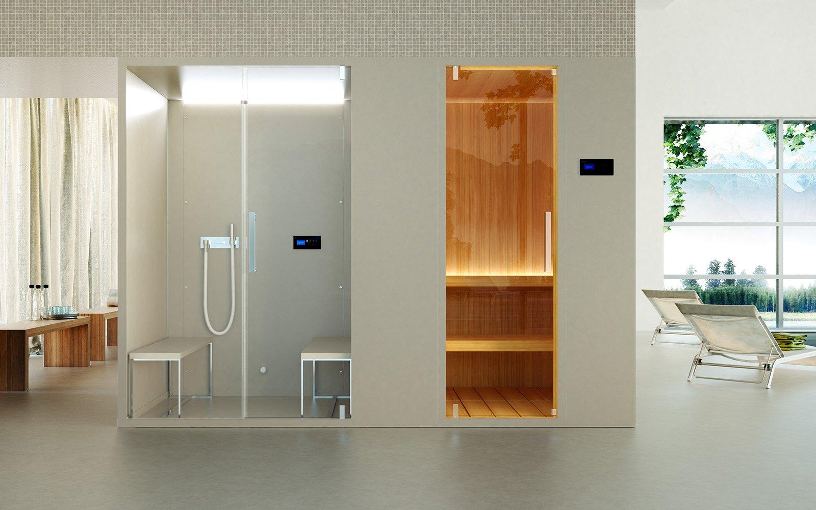 Vasca Da Bagno Glass Lis : Straordinario vasche da bagno glass vasca da bagno