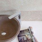 Mi piace immergersi nella bagno di casa lavabi colorati for Regia arredo bagno