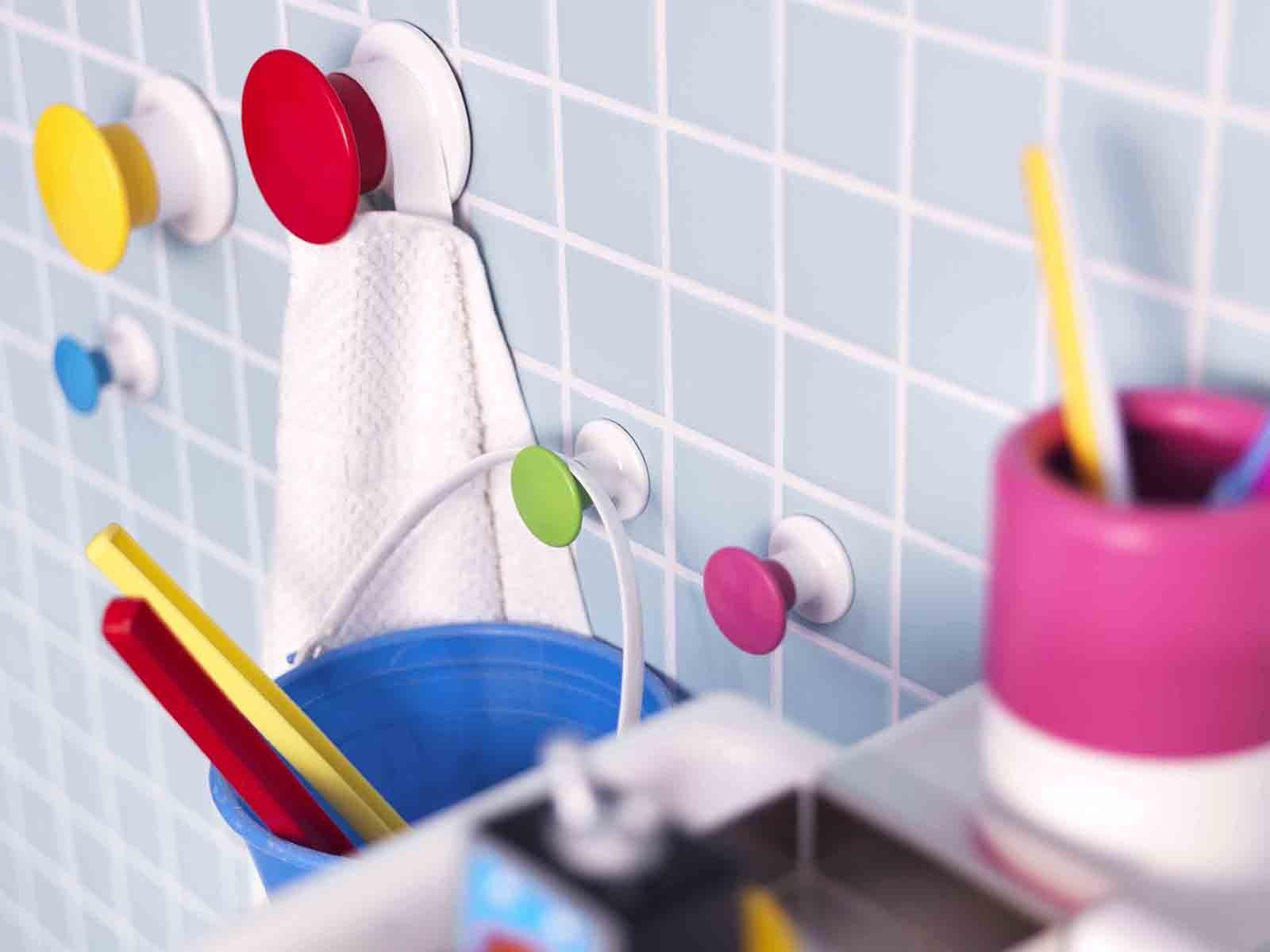 Accessori per un bagno pi comodo e pi bello cose di casa - Set asciugamani bagno ikea ...