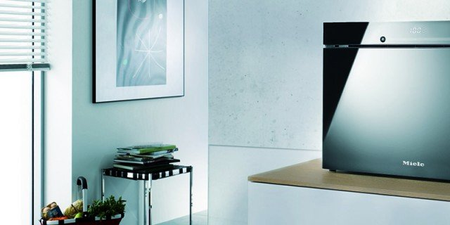 Elettrodomestici salvaspazio: prestazioni standard, dimensioni contenute