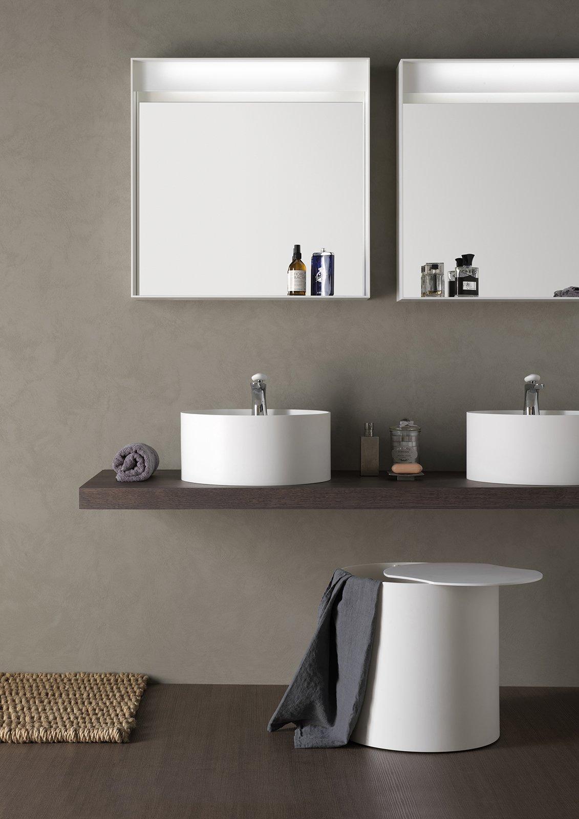 Accessori per un bagno pi comodo e pi bello cose di casa for Accessori casa design on line