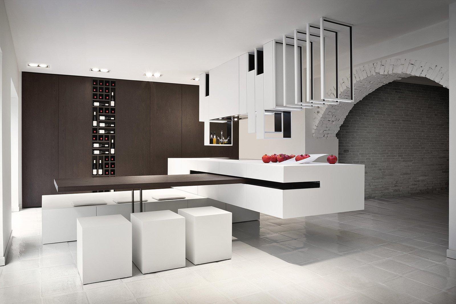 arredare la cucina. tavolo compreso - cose di casa - Cucina Ricci Casa
