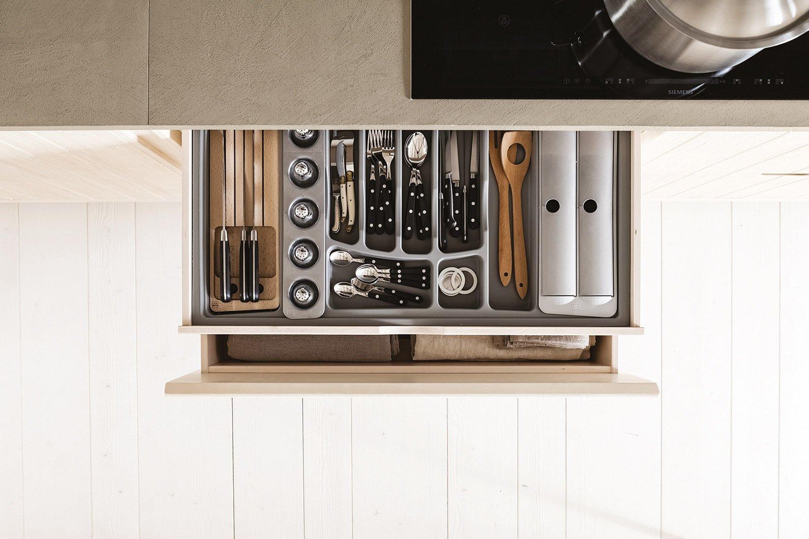 Cucine ben attrezzate all 39 interno cose di casa for Modello di casa all interno