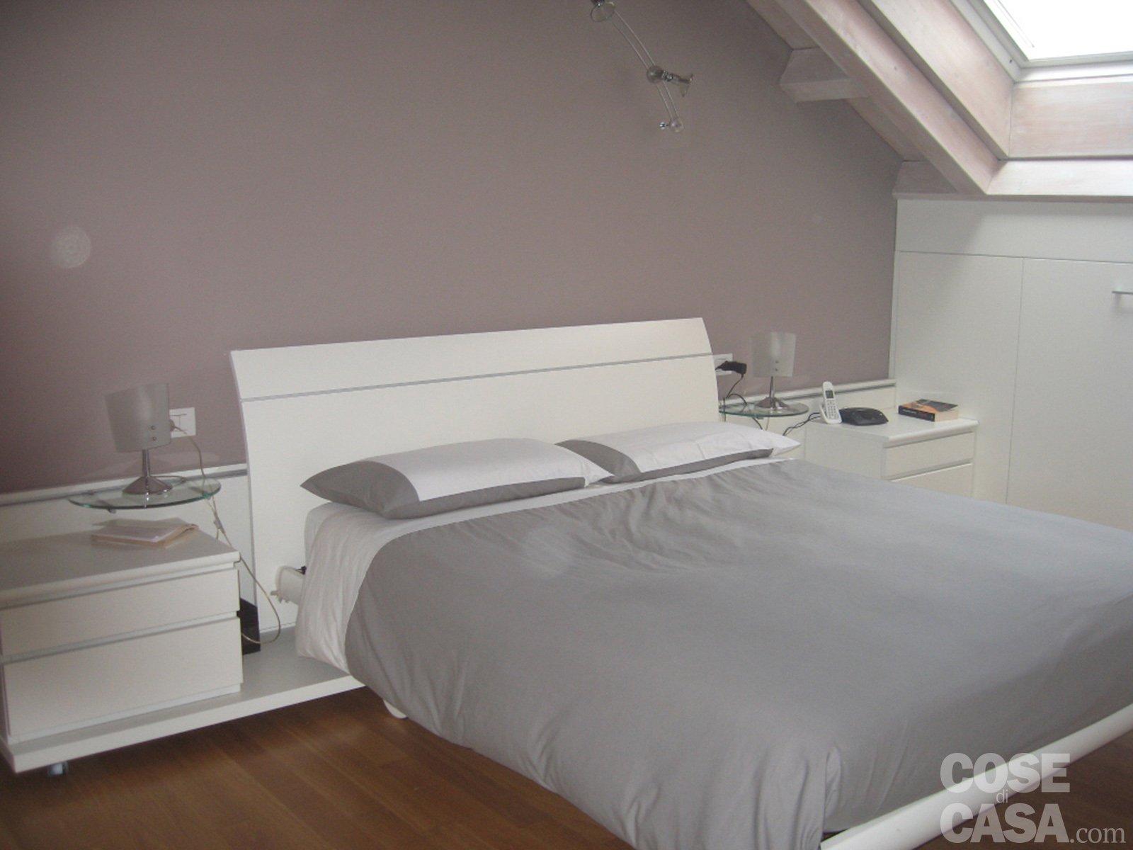 Letto Contenitore Senza Testata Ikea: Quadri camera da letto ...