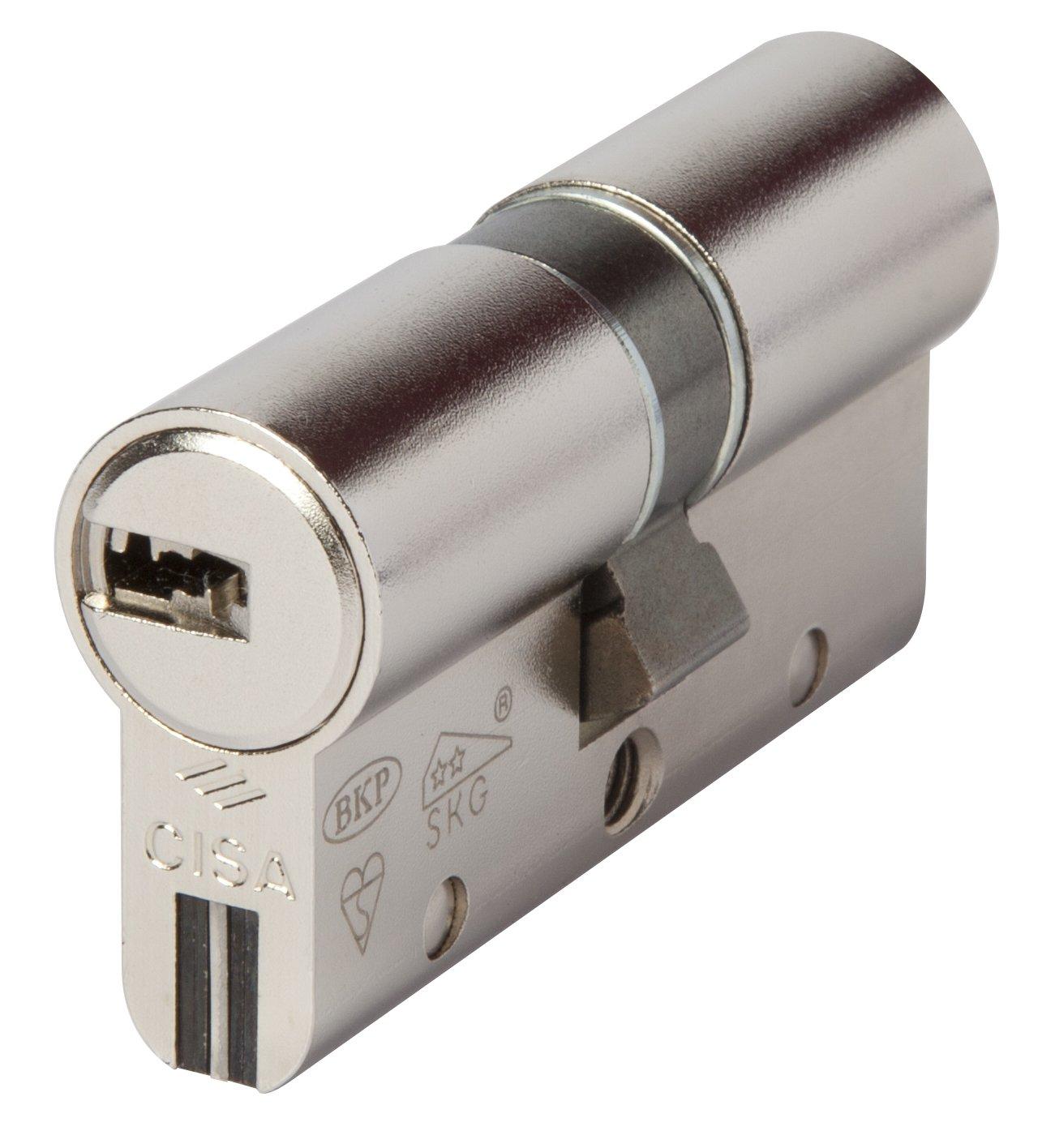 Porta blindata aggiornala per stare pi sicuro cose - Cilindro europeo cisa 5 chiavi ...