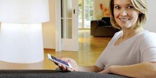 Sicurezza casa: una app per comandare in automatico porte e cancelli
