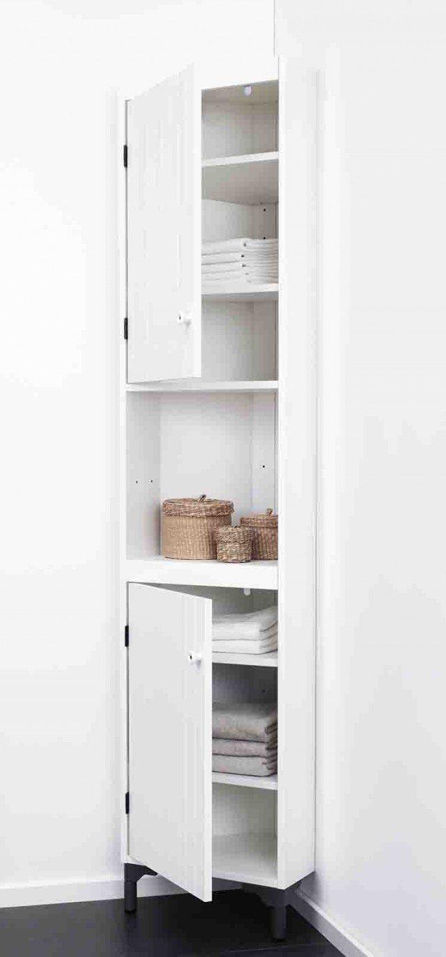 Ikea Mobili Bagno Pensili water, docce e mobili angolari per bagno piccolo o grande