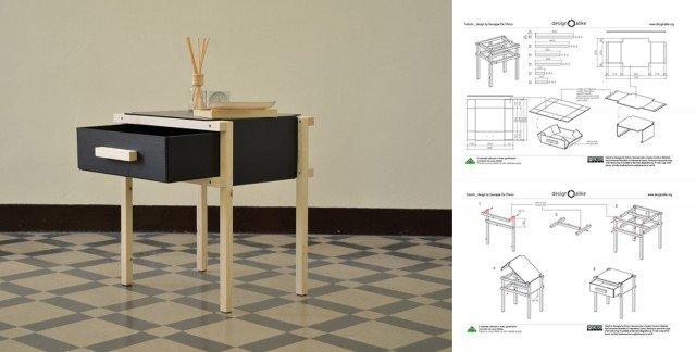 Fai Da Te Oggetti Di Design Contemporaneo Da Copiare Cose Di Casa