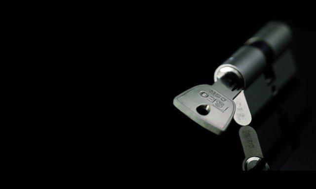 3iseo gamma CSR Cilindro-serratura