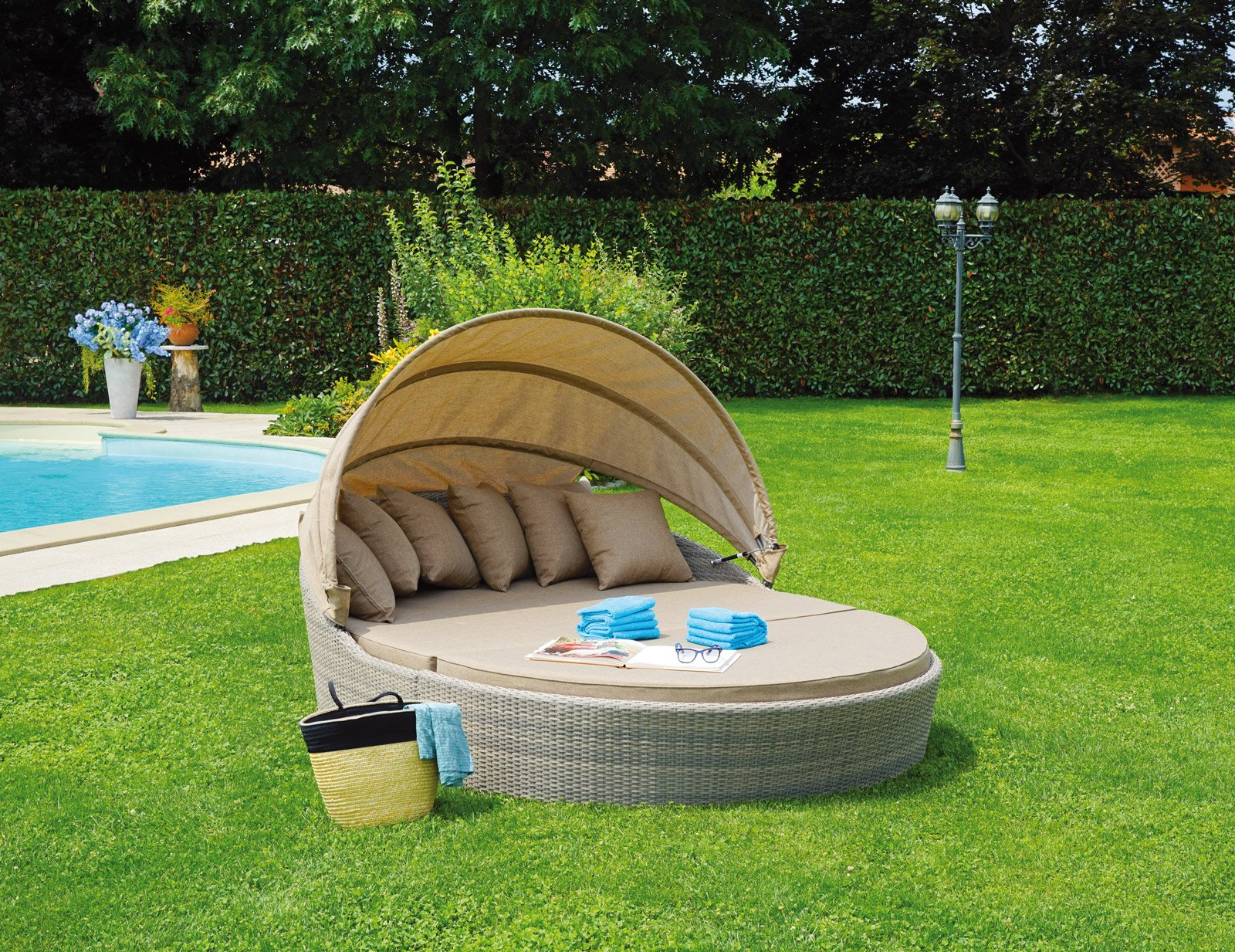Sun la fiera dell 39 outdoor a rimini cose di casa for Fiera dell arredamento