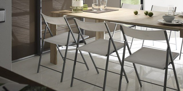 Tavoli allungabili trasformabili quando serve cose di casa - Mercatone uno tavoli cucina ...