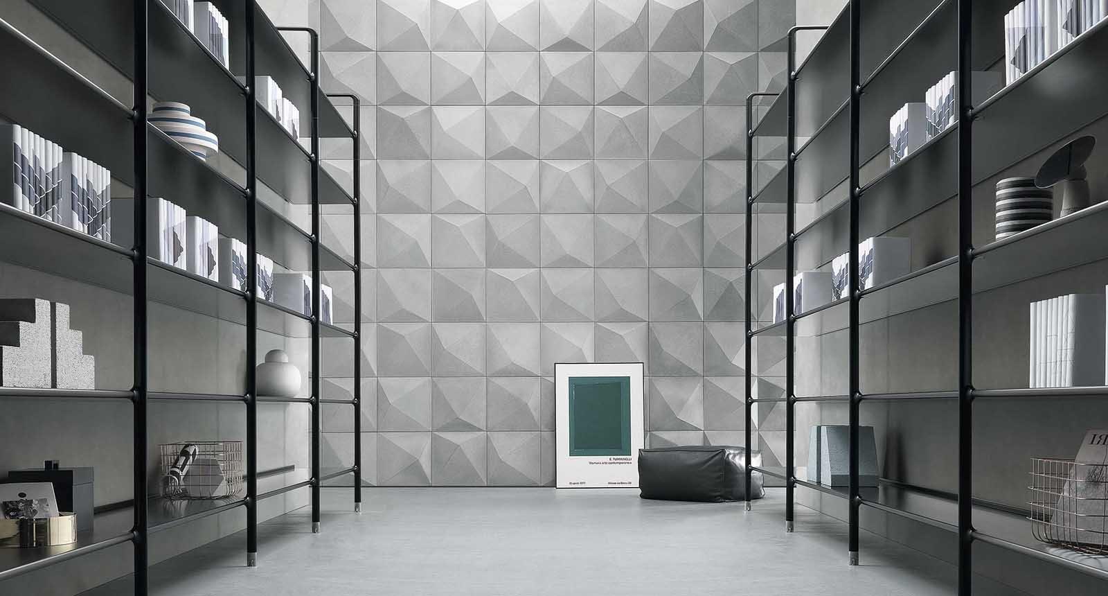"""Librerie componibili: i mobili più """"importanti"""" del soggiorno ..."""