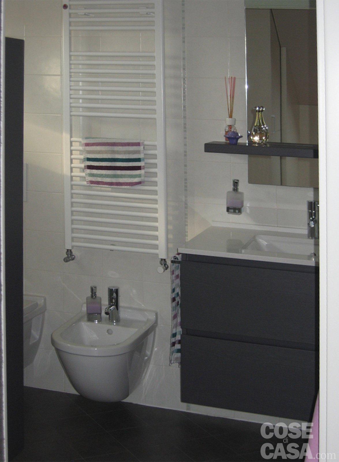 Una casa progettata per le esigenze di cinque persone cose di casa - Mangiare e andare subito in bagno ...