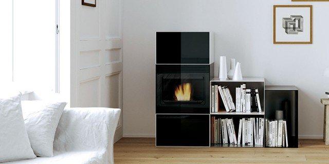 Stufe per il riscaldamento cose di casa for Combustibile per stufe