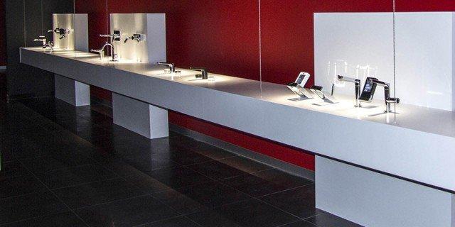 Fima Carlo Frattini: sede rinnovata e nuovo showroom