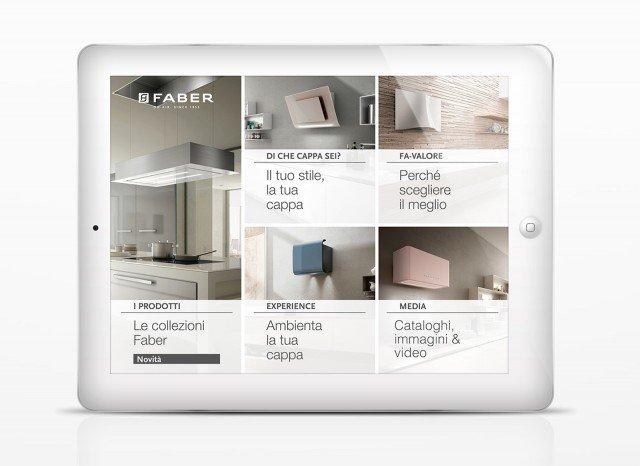 Faber-app-cucina