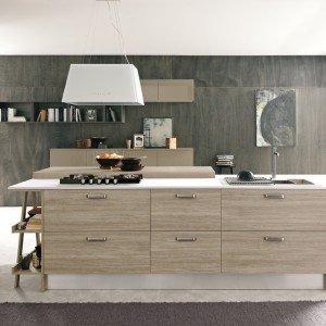 Nuove cucine con maniglia protagonista cose di casa for Nuove case con seminterrato di sciopero