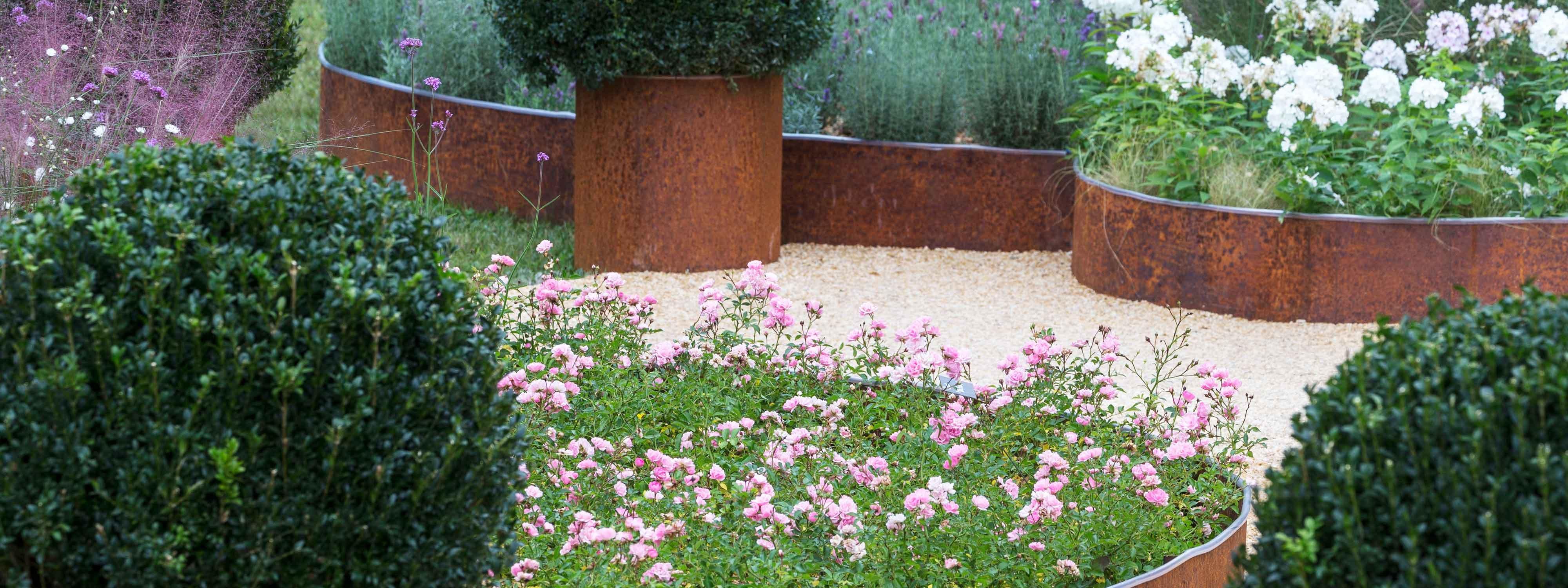 Orticolario il giardino pi bello cose di casa for Aiuole profumate