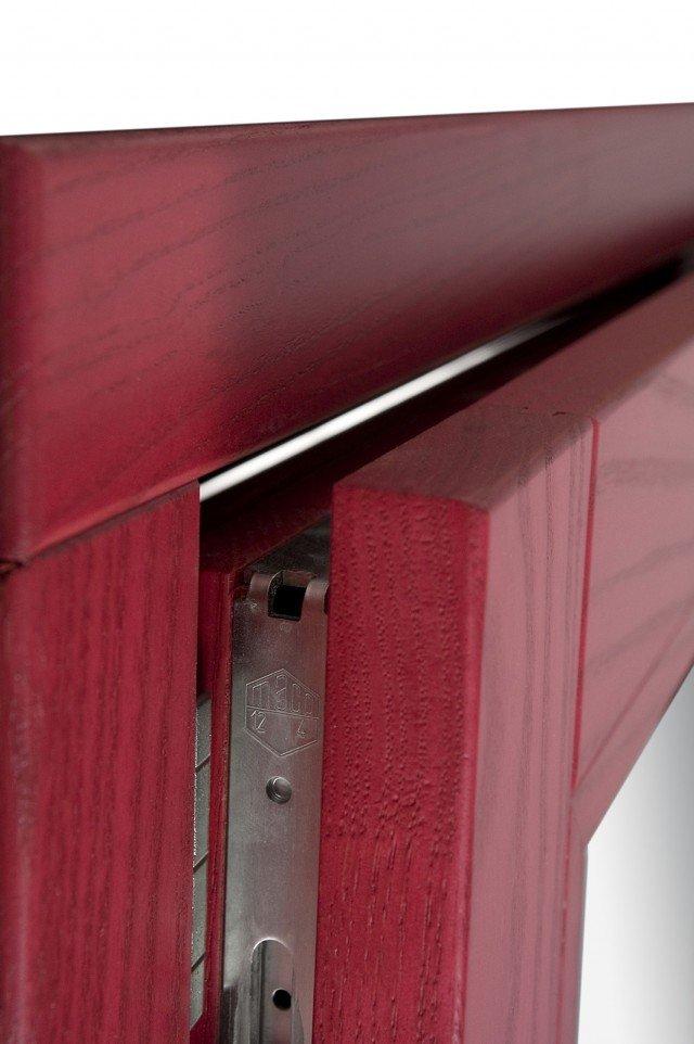 Finestre in legno una qualit evergreen cose di casa for Motore velux prezzo