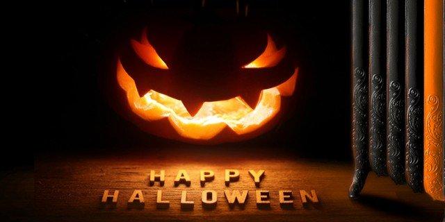 Feste di Halloween: anche a casa crea l'atmosfera!