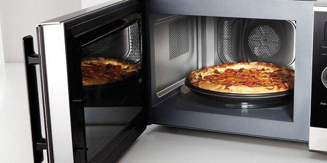 Microonde: il forno che ha cambiato tutto, anche in termini di risparmio