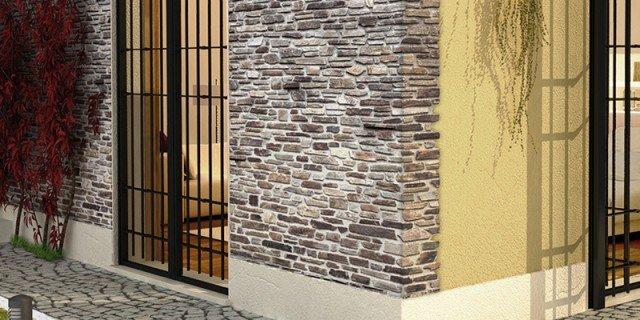 Sicurezza in casa con le inferriate alle finestre