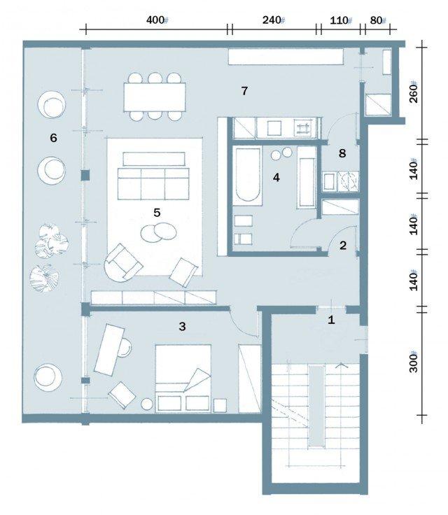 casa-faivre-piantina