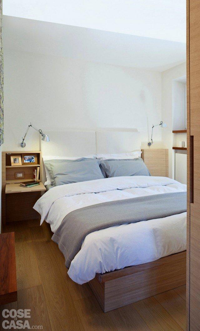 57 Mq Una Casa Con Stanze Trasformabili Cose Di Casa