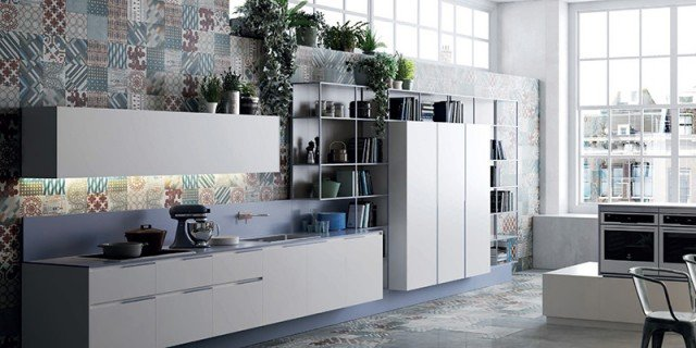 Come nasce una cucina? Hai l\'occasione per scoprirlo - Cose di Casa
