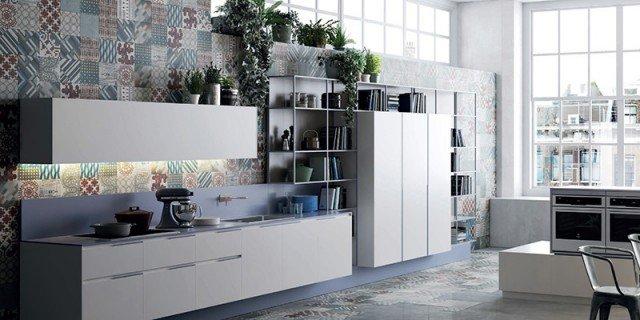 Come nasce una cucina? Hai l'occasione per scoprirlo