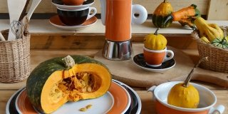 Halloween: in cucina festeggia così