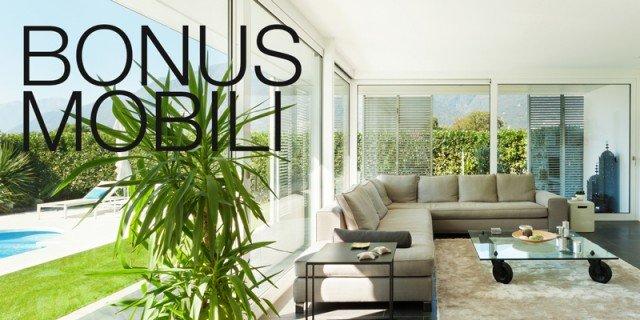 Detrazioni fiscali casa e bonus mobili proroga per il 2015 e novit cose di casa - Detrazioni fiscali ristrutturazione seconda casa ...