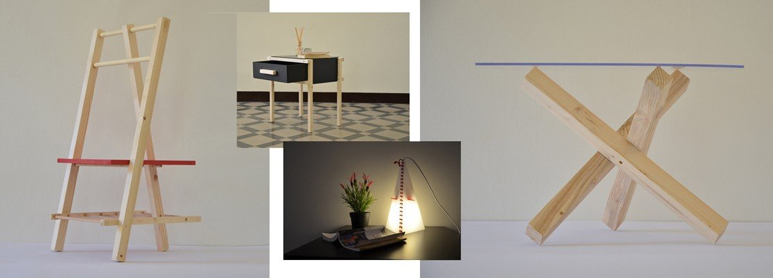 Fai da te: oggetti di design contemporaneo da copiare   cose di casa