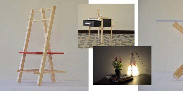 Fai da te oggetti di design contemporaneo da copiare for Oggetti d arredo fai da te
