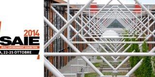 Saie 2014: il salone dell'edilizia che punta al futuro