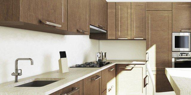 Arredare la cucina con dispensa e vano-ripostiglio nascosto - Cose ...