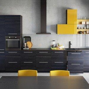 Nuove cucine con maniglia protagonista cose di casa - Nuove cucine ikea ...