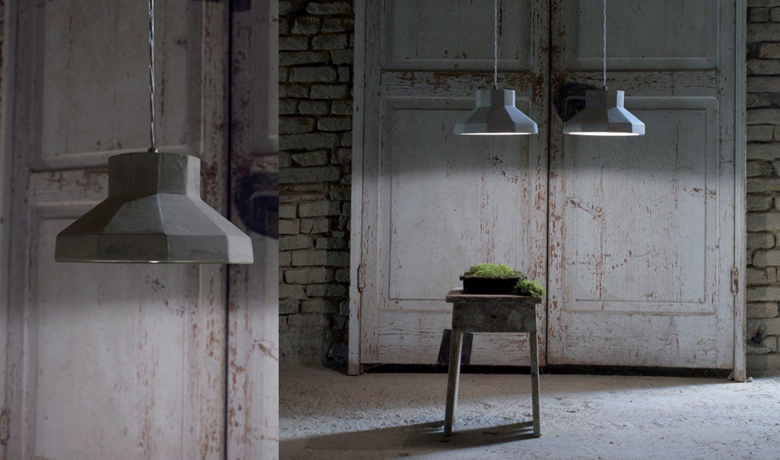 Arredi e complementi in cemento cose di casa for Piccoli piani di casa in cemento