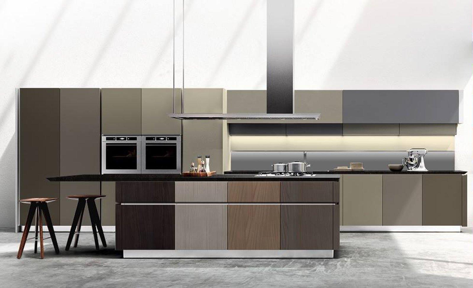 App per la cucina per scegliere mobili ed - Colori per mobili cucina ...