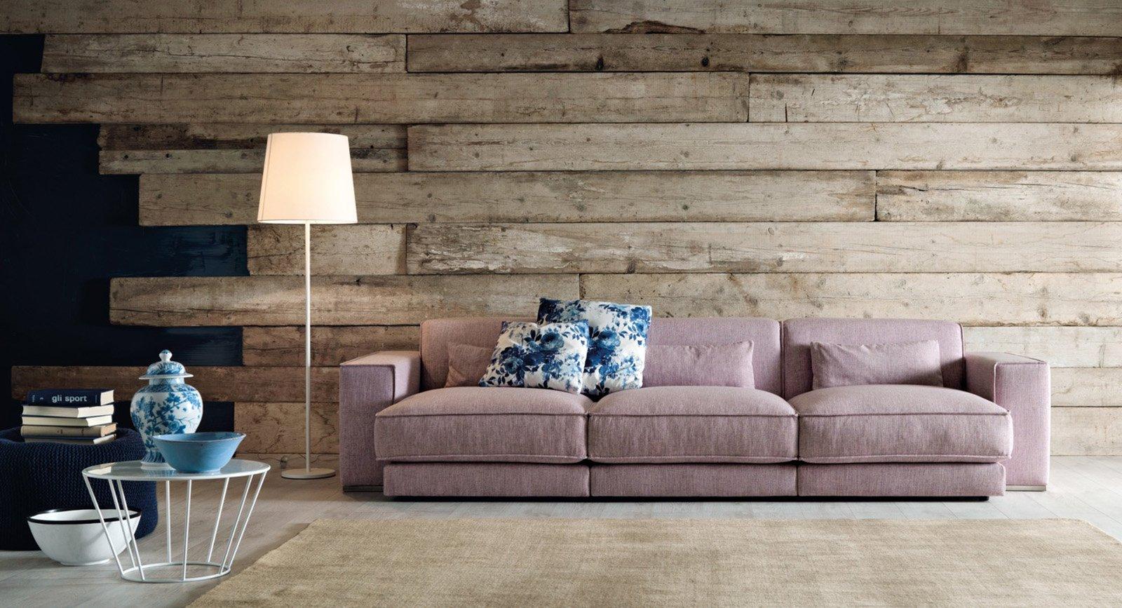 Divani antimacchia per un rivestimento facile da pulire - Prodotti per pulire il divano in tessuto ...