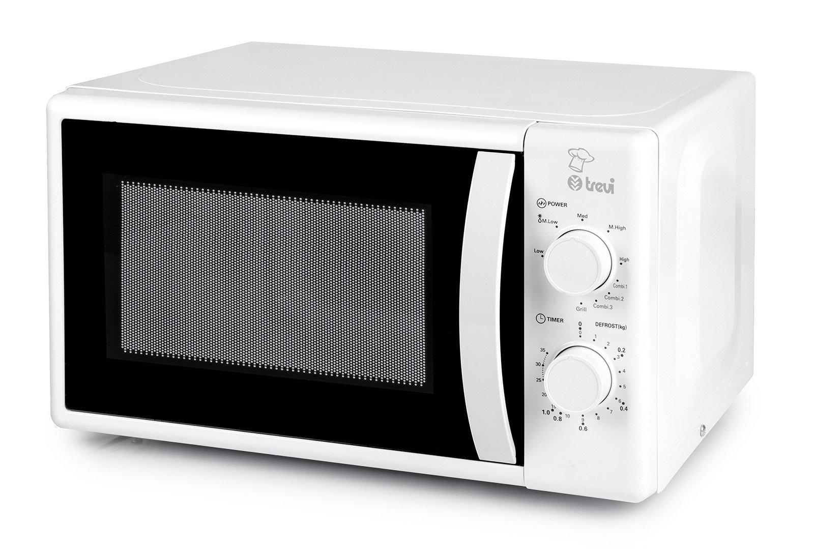 Microonde il forno che ha cambiato tutto anche in termini di risparmio cose di casa - Forno combinato microonde ed elettrico ...