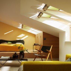 Finestre in legno una qualit evergreen cose di casa for Prezzo velux integra