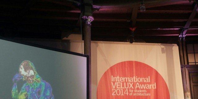 International Velux Award 2014: un premio per la luce di domani