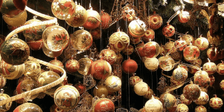 Mercatini di Natale 2014: eventi da Aosta a Palermo