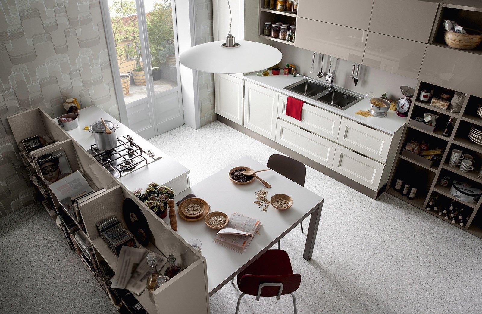Cucine: funzionalità al primo prezzo - Cose di Casa