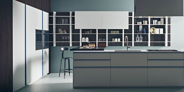 Cucine funzionalit al primo prezzo cose di casa - Blocco cucina prezzi ...